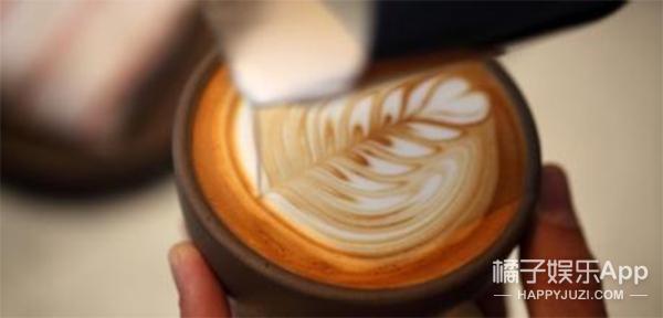 咖啡拉花太考验技术?3D打印让你秒变拉花大师