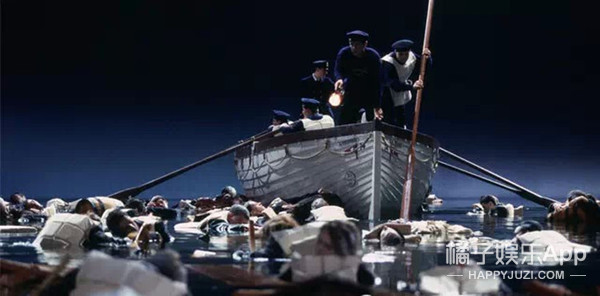 泰坦尼克号禁播内容  你绝对想不到