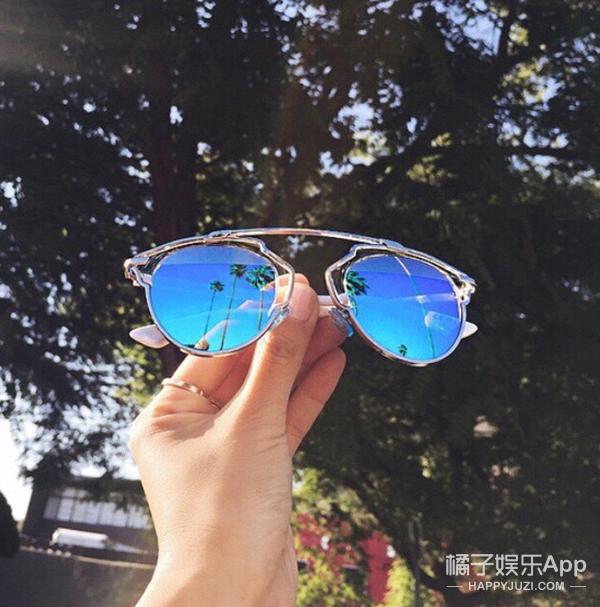 买买买 ∣ 这是今年最夯的太阳镜 没有之一