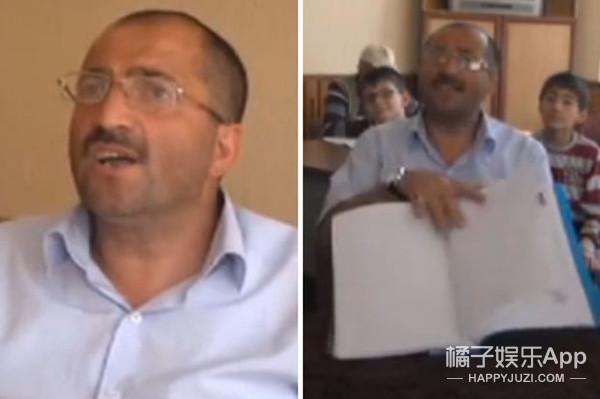 外国奇葩办证 土耳其男子花10年证明自己活着!