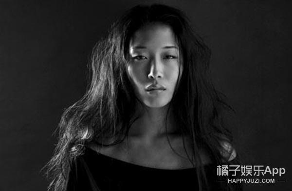 巴黎高定秀唯一的华裔设计师 原来是这个漂亮的北京大妞