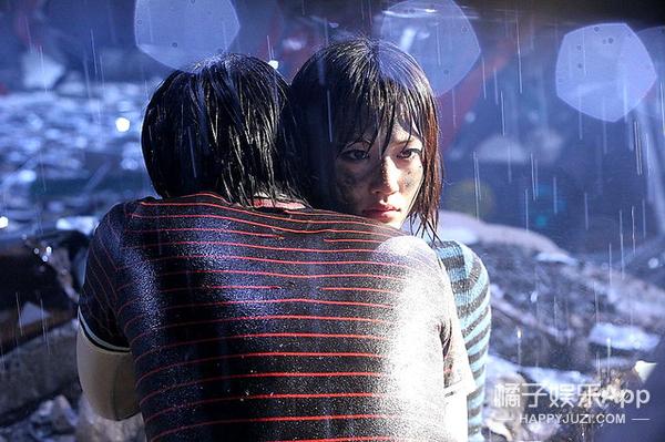 日本直男最喜欢的女明星居然是绫濑遥?颜值平平的她凭什么