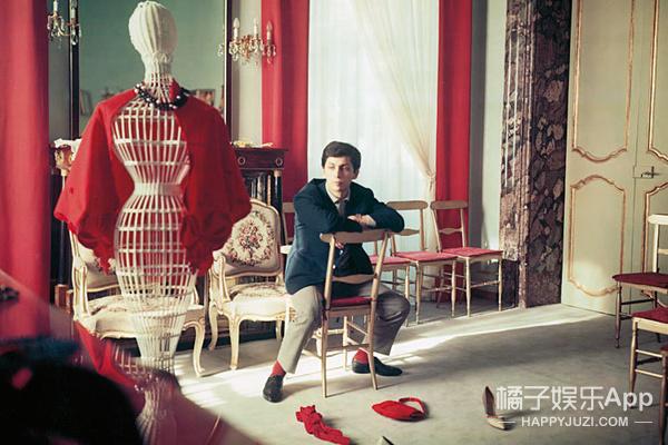 Valentino高级定制 重返罗马重温半个世纪的时装梦