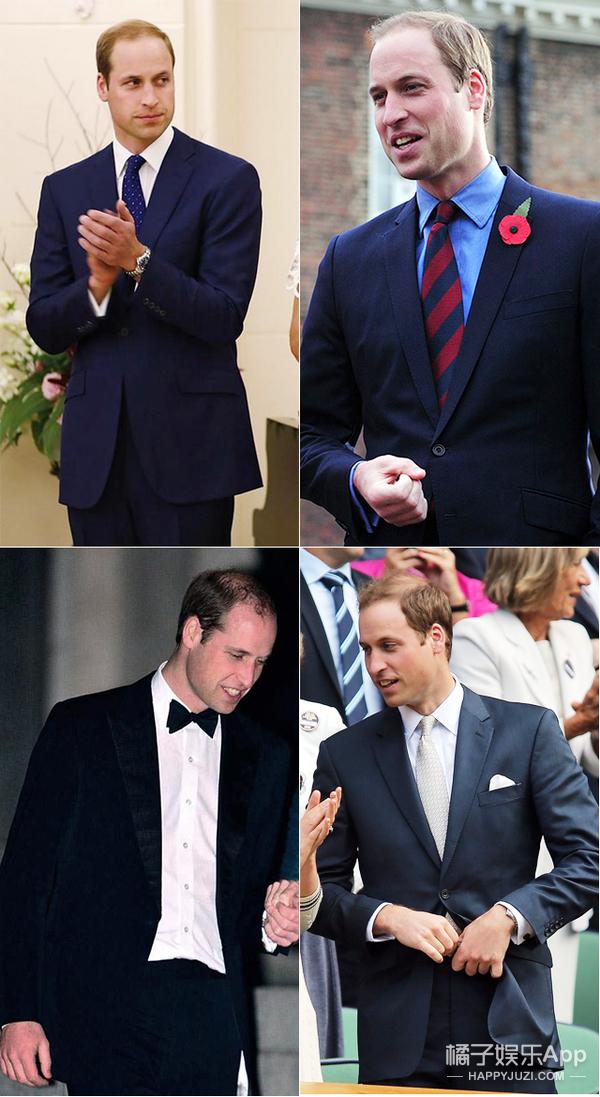 英国皇室:想学会什么是优雅,看这一家子就够了