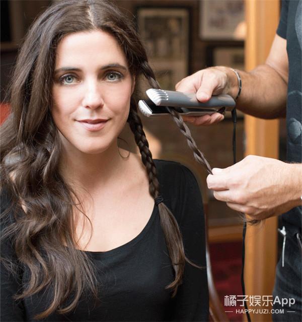 新技能get   用夹板做不出美美卷发?其实是你没用对!