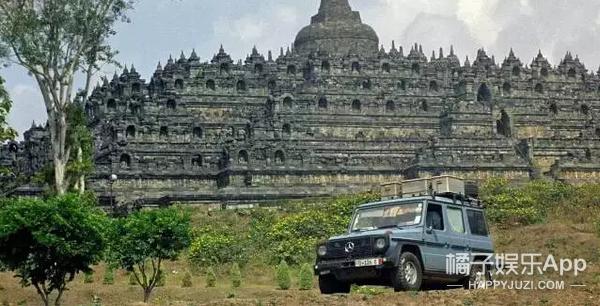 最不孤独的旅行者:26年 215个国家 生死相许的旅程