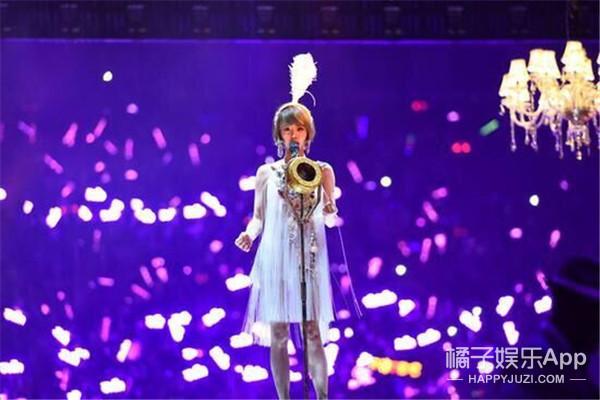 蔡依林北京演唱会  淋淋又玩出了什么幺蛾子?