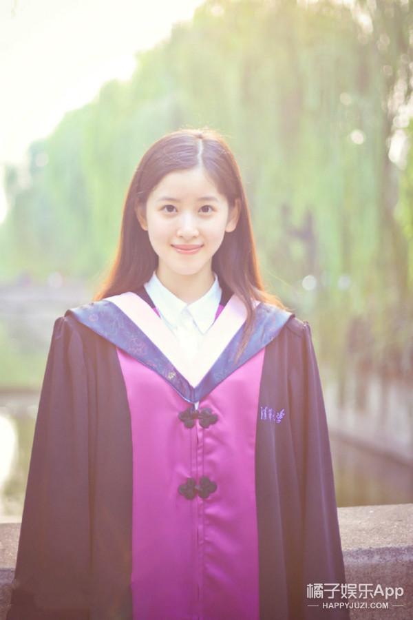 你毕业就失业,奶茶妹妹毕业照都有刘强东陪着拍