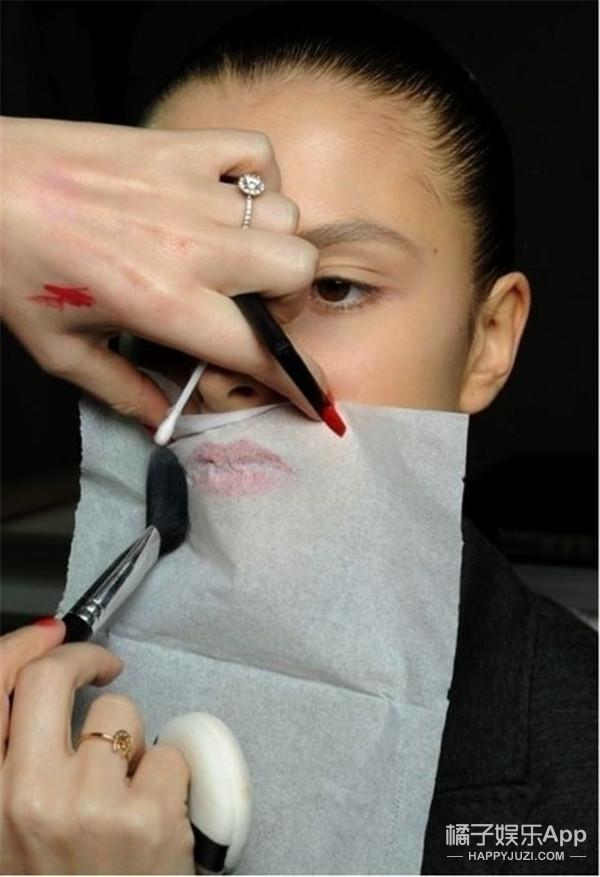 新技能get | 女生学会这10个化妆神技,人生都圆满了!