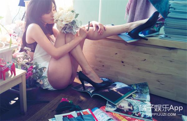 60岁照样上《男人装》的这个女人叫刘晓庆