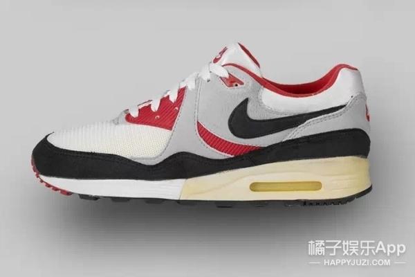 Nike Air Max 90 问世25周年 明星们都拜倒在一双运动鞋上