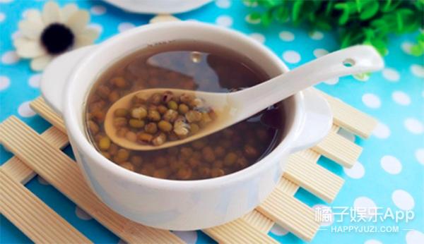 煮绿豆汤该不该加碱?我们进行了严肃的掰扯