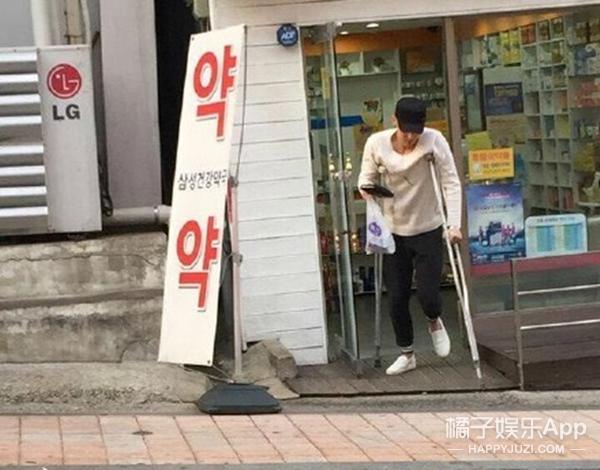 在韩国他们是人肉背景板 解约回国后全都变小鲜肉