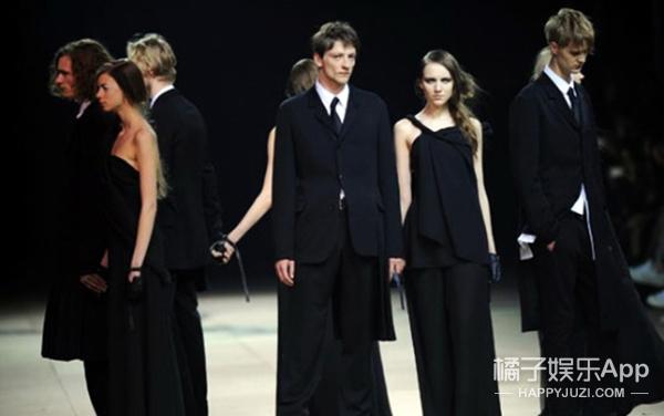 What The Fashion | 时尚圈就是太极,全都跟黑白过不去!
