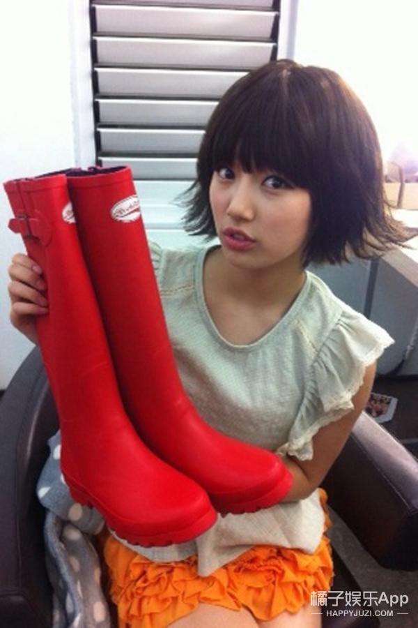 买买买 | 雨终于来了 雨靴也给你备齐了
