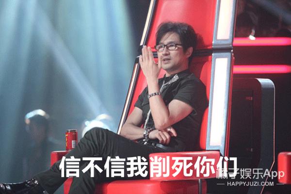 汪峰好友撰长文:我想让单纯、情商低的他多活两年