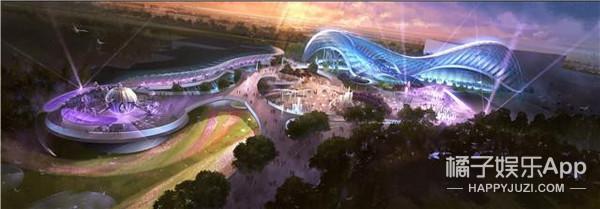 上海迪士尼春季开馆首发园内效果图 看过的都想去!