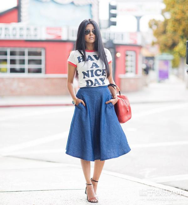 想说啥写身上 咱穿的不是衣服是态度!