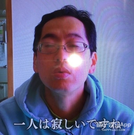 日本第一宅男27年没出过门,也不用手机没有电脑