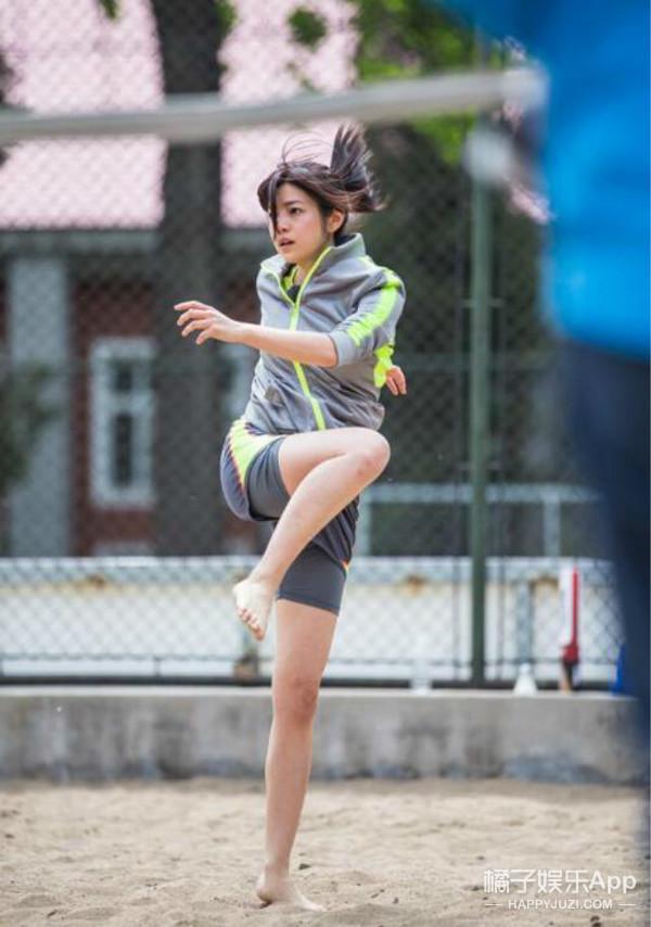 陈妍希瘦身成功:小笼包也有成为旺仔小馒头的一天