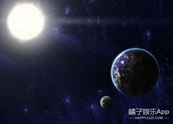 地球都有俩了,你却还是单身!