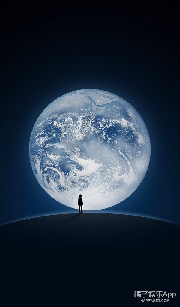 虽然地球的备胎找到了 可我们根本活不到搬家...