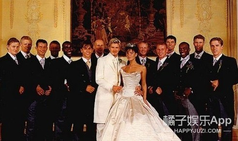 """小贝新纹身""""99""""——纪念1999年迎娶白富美,走向人生巅峰"""