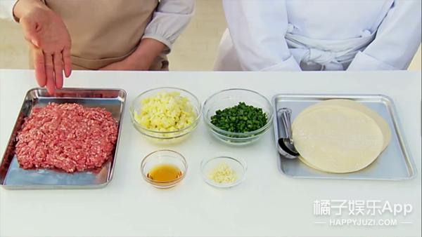 3秒能做啥?3秒能烤饺子你信吗?