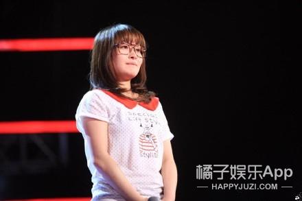 好声音学员徐海星疑似整容变脸!吓得连妈都不认识啦