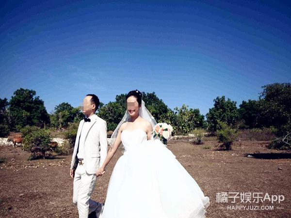 花2.9万去巴厘岛拍婚纱照 结果拍的跟北戴河似的...