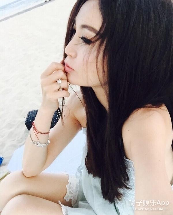 娱乐小报 | 金星调侃想睡廖凡 baby秀大眼神功