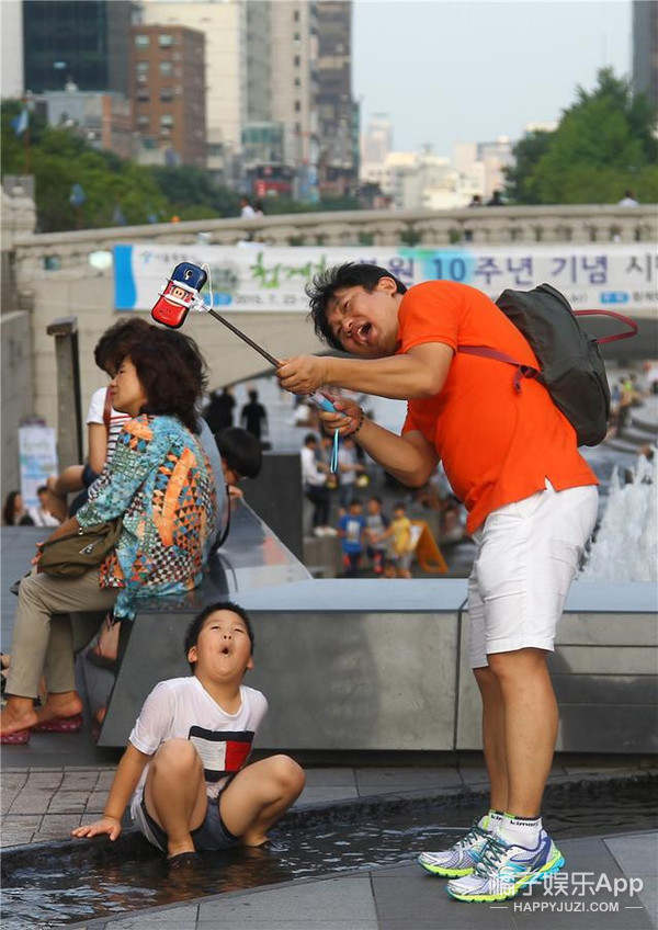 韩国宣布MERS疫情基本结束 李敏镐偶巴喊你去旅游!