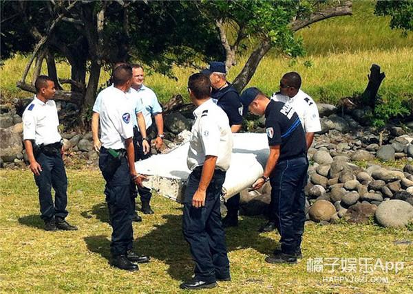 失联515天,马方确认MH370飞机残骸找到了!