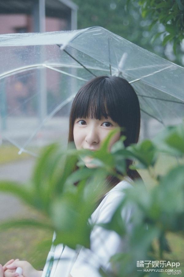 橘子君专访徐娇:我不是学霸,我是一个二次元少女