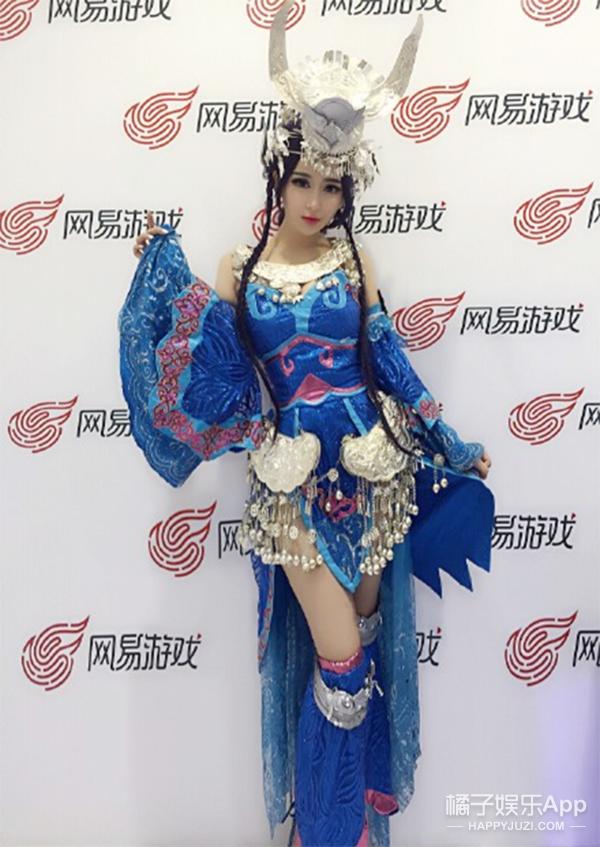 上海游戏展Chinajoy又来啦 禁止露胸我们也有办法看球