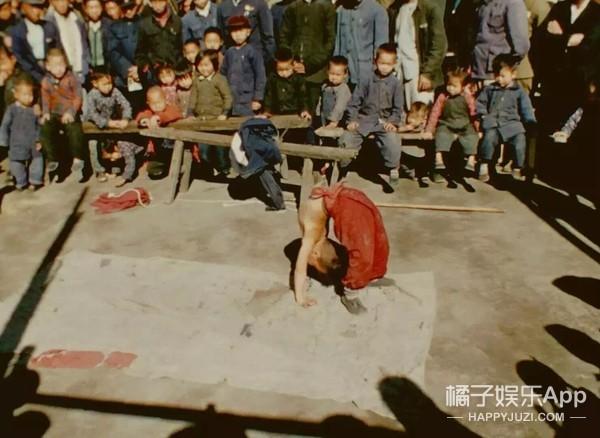 1955年的北京,我们再也回不去的从前!