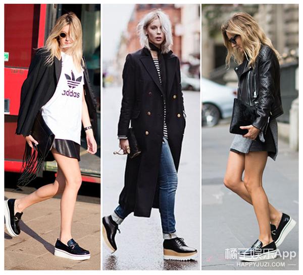 WTF | 妹子,你以为一双松糕鞋就能拯救你的身高么?