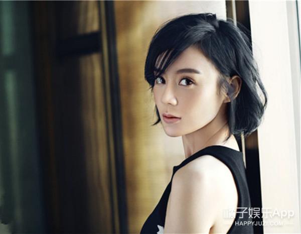 看脸 | 袁姗姗:逆袭的人生比戏精彩