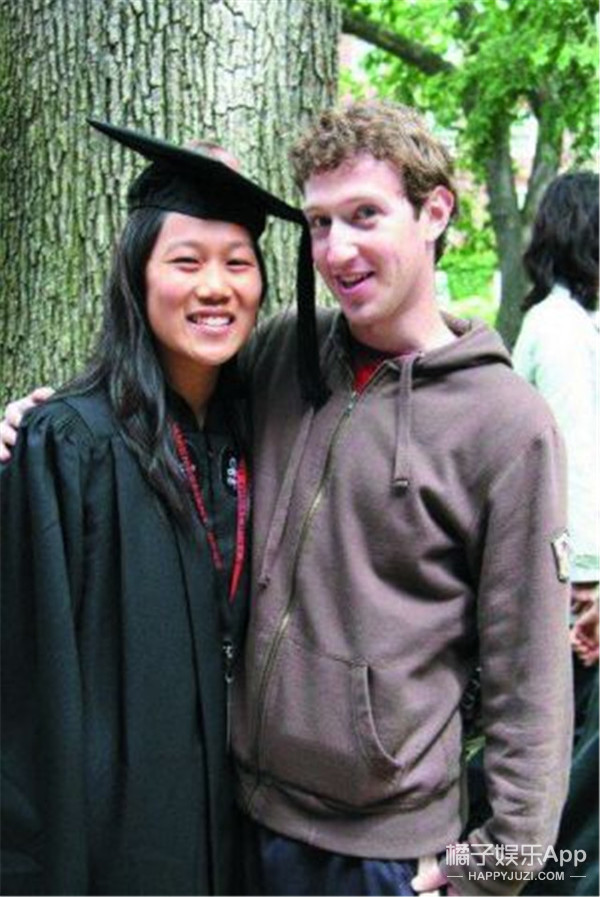facebook老大扎克伯格当爹,他写了封信让全世界的夫妻感到力量!