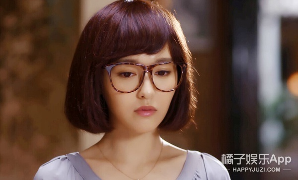 傻白甜专业户唐嫣,却被女二号专业艳压100年