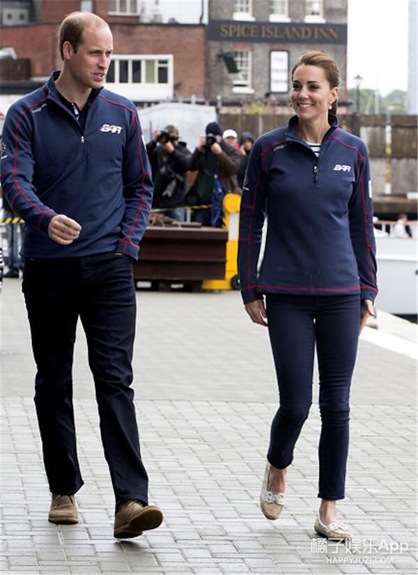 凯特考取潜水证,威廉是潜水协会主席,英国皇室承包了整个潜水系统!