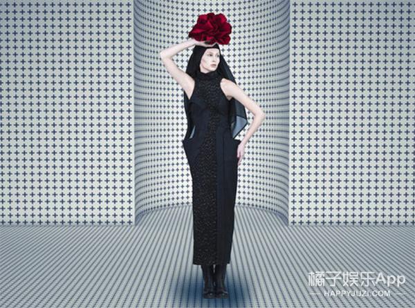 林青霞 谢娜 朱茵 | 偶像来了办了场秀 你们确定走完还能是偶像?!