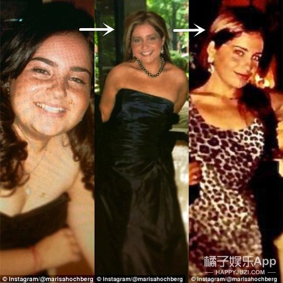 她发现闺蜜和心上人好了,痛哭后决定改变,最终坚持8年瘦了34公斤!