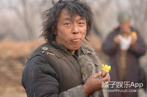 黄渤:治愈外协的良药 一枚又丑又帅的大暖男