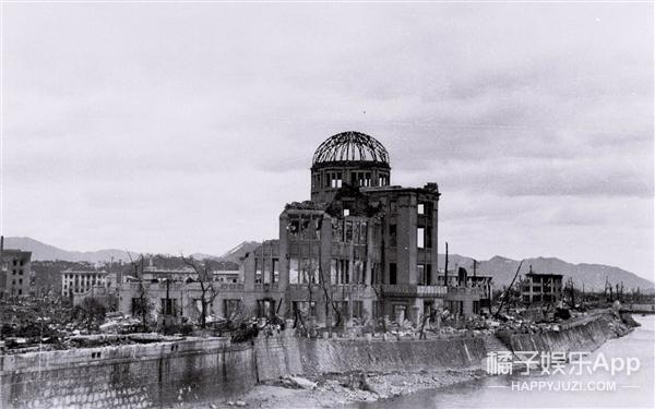 核爆70年后的广岛、长崎 如今什么样了?