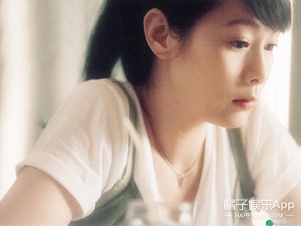 刘若英 | 若你曾像她,偏执地爱过
