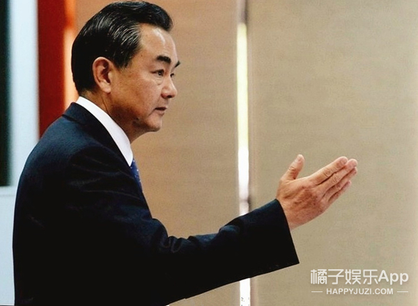 最萌外交 | 泰国外交部长说,他要是女人他就要嫁给咱的王毅部长