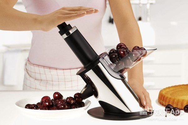 This cherry pitter: