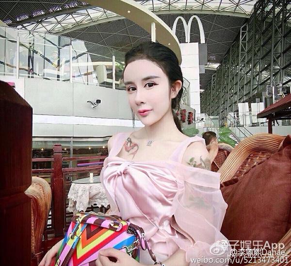 """""""蛇精女""""李恩熙又出惊人语录:宁被扎死,不被丑死!"""