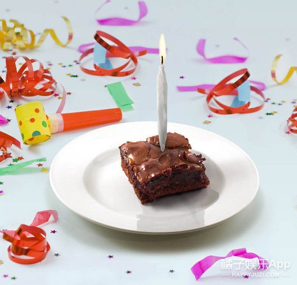 Doobie Birthday Candles ($8)